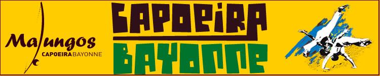 capoeira bayonne malungos instructor Mareclo and Basque taygra CUCA country