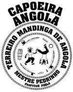 TMA association de capoeira angola