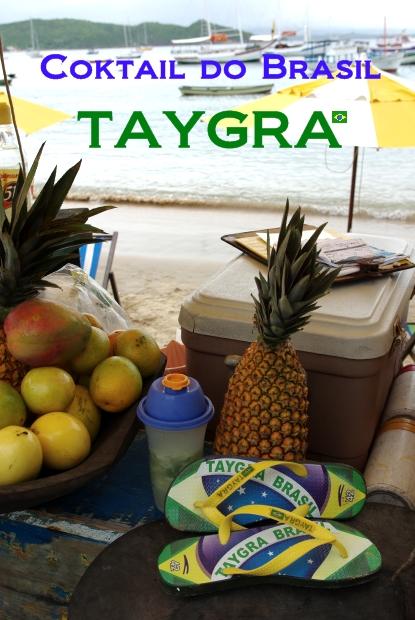cocktail caipirinha taygra brasil laser leisure relax détente